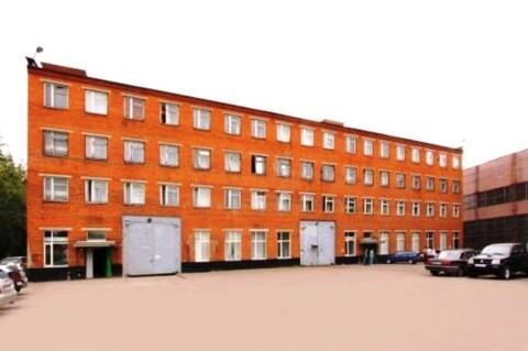 Складское помещение (1570 м3 Н=14 м) в аренду ЮАО Москвы Котляковская - Фото 4