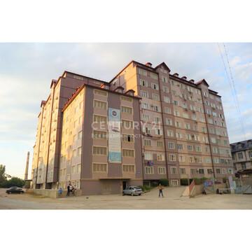 3-к квартира, 98,5 м2 по ул. Ирчи Казака, дом 41а - Фото 2