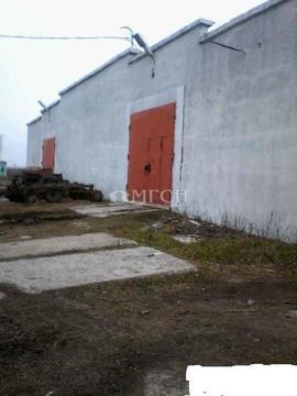 Продажа производственного помещения, Новое Аннино, Петушинский район, . - Фото 1