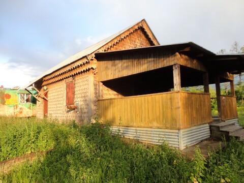 Продам псн(помещение свободного назначения) в д.Карпова Поляна - Фото 2