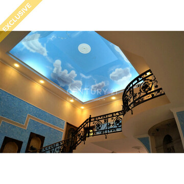Продажа частного дома в р-не Караман, 320 м2, з/у 1500 м2 - Фото 3