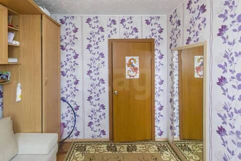 Продам 4-комн. кв. 73.5 кв.м. Тюмень, Ставропольская. Программа . - Фото 5