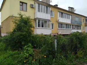 Продажа квартиры, Гороховец, Гороховецкий район, Вишневый пер. - Фото 1