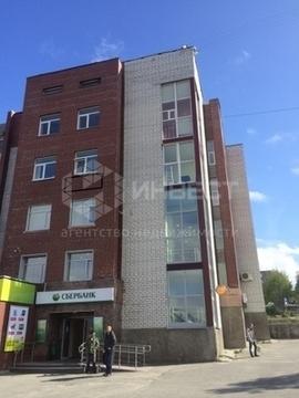 Бизнес-центр, Кировск, Юбилейная - Фото 3