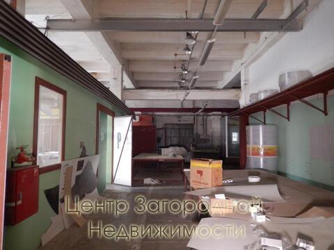 Производственные помещения, Рязанский проспект Текстильщики, 1030 . - Фото 2
