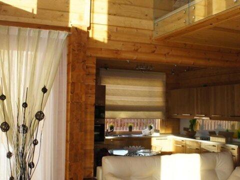 Продажа дома 176 м2 в коттеджном поселке кп Николин Ключ с. Кашино - Фото 3
