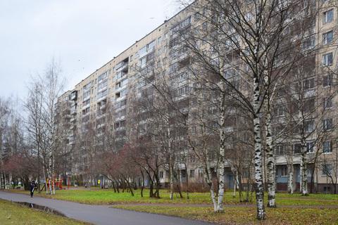 Продается однокомнатная квартира в Красногвардейском районе - Фото 1