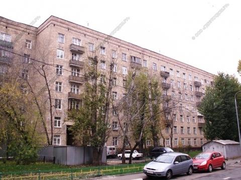 Продажа квартиры, м. Краснопресненская, Ул. Климашкина - Фото 4