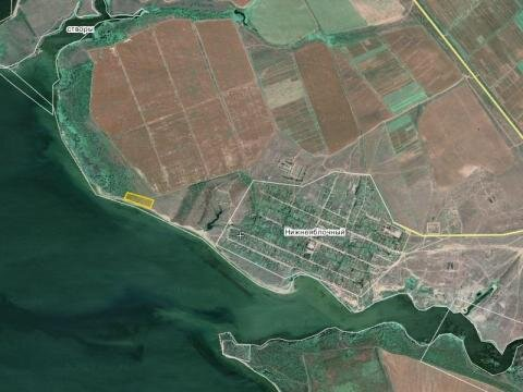 Участок на берегу Цимлянского водохранилища - Фото 2