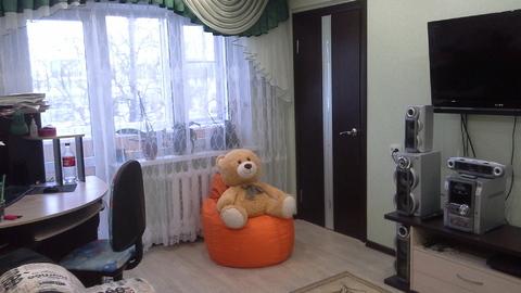 3-ка на Московской с отличным ремонтом, Купить квартиру в Калуге по недорогой цене, ID объекта - 323249765 - Фото 1