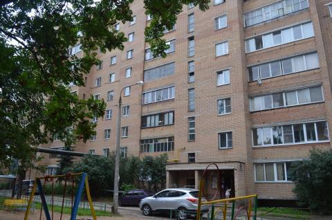 1-комнатная квартира в Голицыно на Советской улице, дом 54/4 - Фото 1