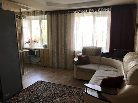 3-к квартира ул. Паркова, 34 - Фото 5