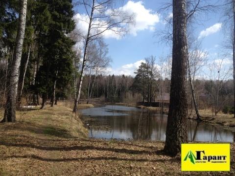 Продается участок СНТ Лесные Поляны 16 км от МКАД - Фото 4