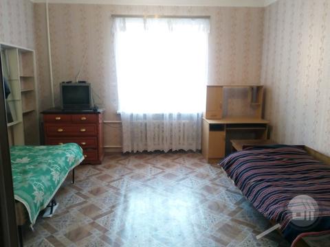 Продается комната с ок в 3-комнатной квартиры, ул. Ударная/Фрунзе - Фото 4
