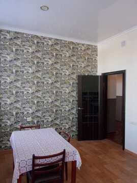 Продаётся 3-комнатная 70м2 с ремонтом в доме с высокими потолками - Фото 2