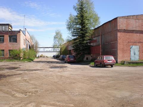 Продается имущественный комплекс машиностроительного завода в Твери - Фото 4
