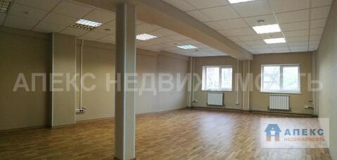 Аренда помещения 53 м2 под офис, м. Тушинская в бизнес-центре класса . - Фото 4