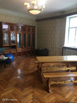 Квартира 5-комнатная Саратов, Центр, ул Советская - Фото 1