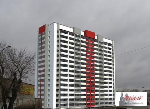 Продажа квартиры, Барнаул, Ул. Советской Армии - Фото 1
