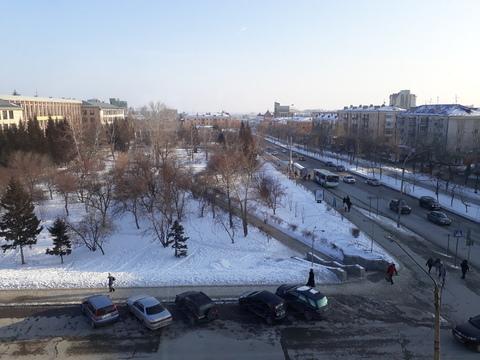 Квартира в культурном центре Барнаула. - Фото 3
