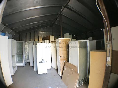 Сдается склад холодный 73.6м2. - Фото 1