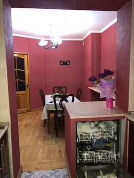 Продажа квартиры, Нальчик, Ул. Атажукина - Фото 1