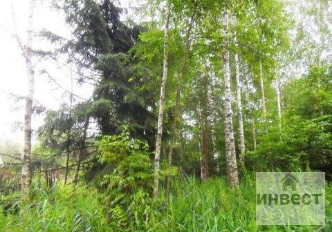 Продается земельный участок 6 соток, д.Митяево СНТ «Агрострой», - Фото 1