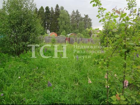 Участок, Щелковский, СНТ Заозерный - Фото 2