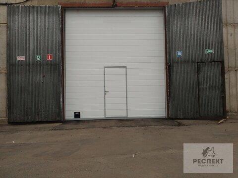Производство/Склад 900 кв.м. - Фото 1