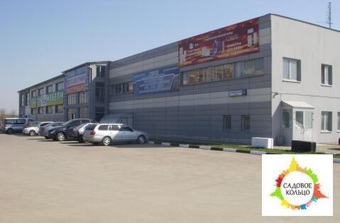 Аренда склада, Щербинка, Симферопольское ш. - Фото 4