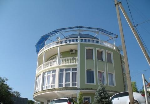 Продам отличный дом в Сочи с видом на море - Фото 1