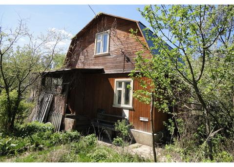 Садовый дом 50 кв.м Барыбино в СНТ - Фото 2