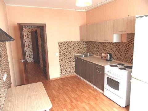 Сдается 1к квартира ул.Татьяны Снежиной 46 Октябрьский район - Фото 4
