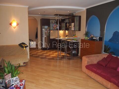 Продажа квартиры, Улица Хапсалас - Фото 5