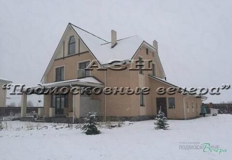 Ленинградское ш. 80 км от МКАД, Ситники, Коттедж 300 кв. м - Фото 3