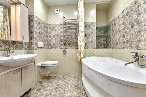 Продается квартира г Краснодар, ул им Циолковского, д 3 - Фото 4