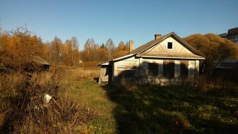 Продажа земельного участка в центре Валдая, улица Васильева, дом 40 - Фото 4
