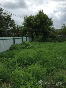 Продается земельный участок, с. Ракитное, ул. Шефская - Фото 2