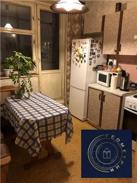 2к. м.Войковская ул. Приорова 30 (ном. объекта: 26862) - Фото 3