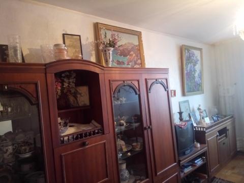 Квартира на Балаклавском - Фото 1