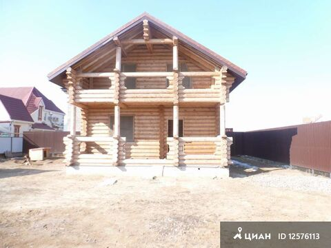 Продаюдом, Астрахань, Продажа домов и коттеджей в Астрахани, ID объекта - 502905388 - Фото 1