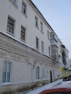 3-к квартира сталинка в центре - Фото 3