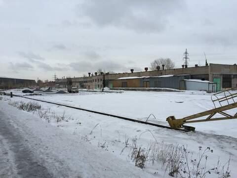 Продается Складской комплекс в г. Челябинске - Фото 4