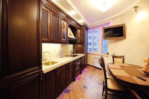 3-к квартира, ул. Малахова, 119 - Фото 4