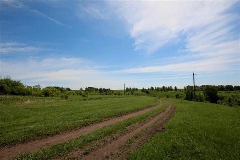 Продается участок (индивидуальное жилищное строительство) по адресу д. . - Фото 5