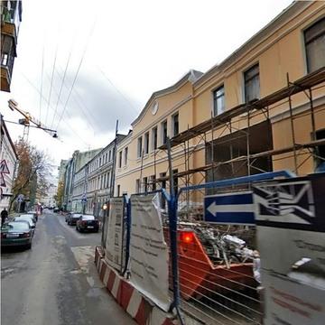 Продажа квартиры, м. Цветной Бульвар, Печатников пер. - Фото 4