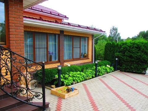 Коттедж, жилой дом д. Малое Толбино, Подольск. - Фото 4