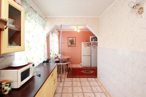 Благоустроенный дом 100 м2 - Фото 4