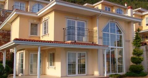 Продажа дома, Аланья, Анталья, Продажа домов и коттеджей Аланья, Турция, ID объекта - 501717537 - Фото 1