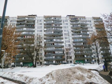 Продам квартиру в Бирюлево - Фото 2